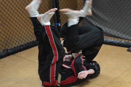 kids karate 2