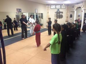 belt rank2