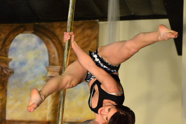 pole dance classes lubbock
