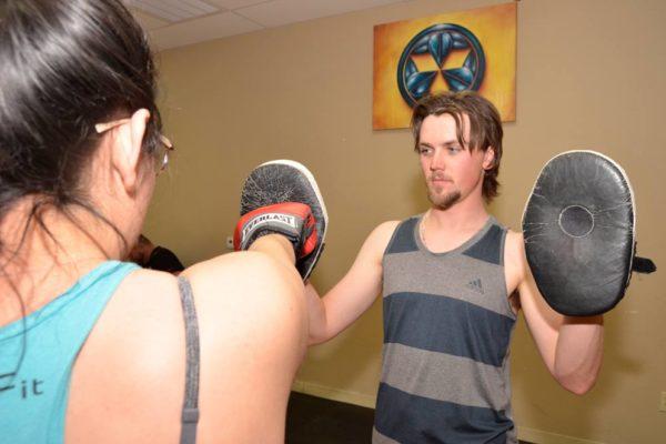 lubbock kickboxing